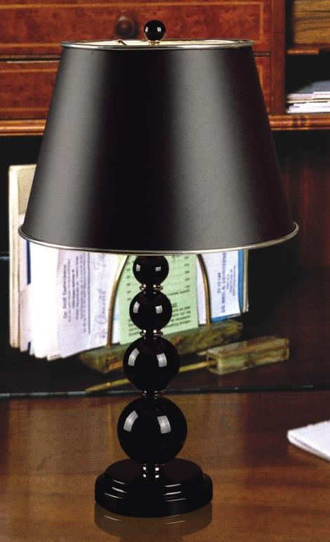 Black Decorative Reading Lights with Shade (TL1231B)