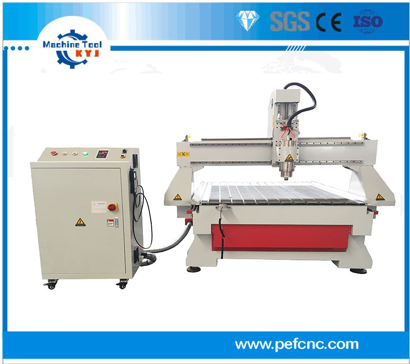 3D CNC Carving Machine Supplier Pef for Carving F5-M1325b
