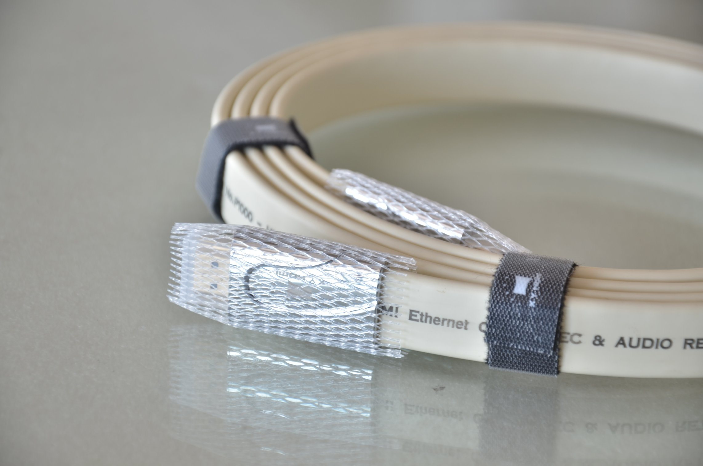 Flat HDMI Cable for Projector
