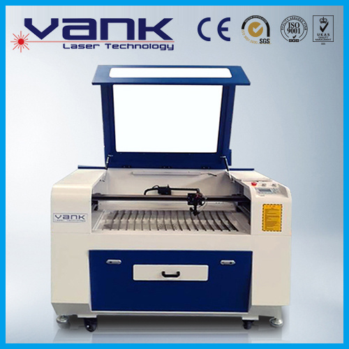 CO2 Laser Engraving&Cutting Machine for Acrylic 1200*900mm/1300*900mm/900*600 80W/100W/130W/150W Vanklaser