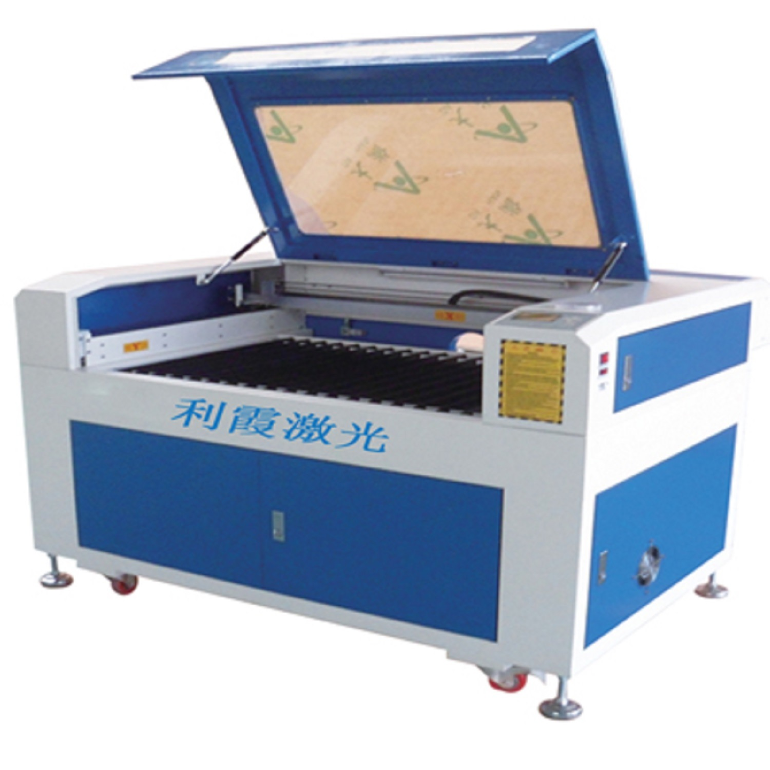 Glass Engraving Machine CO2 Cutting