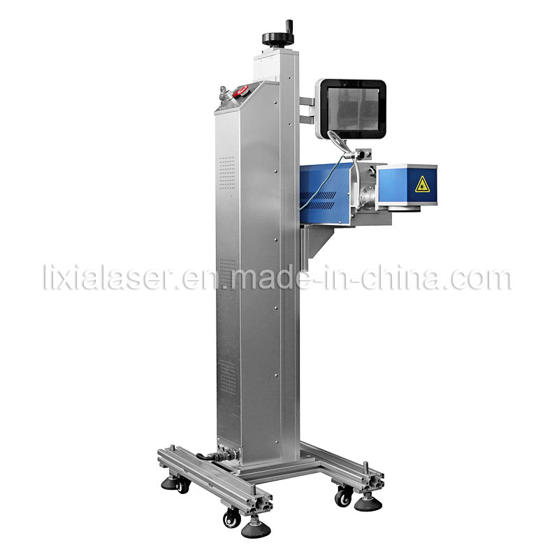 CO2 Laser Marking Machine for Banboo
