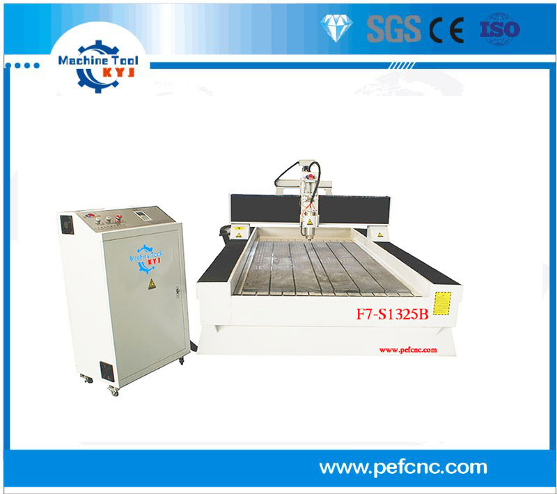 Stone CNC Router for Wood, Brass From Pef, 1325 or 1530