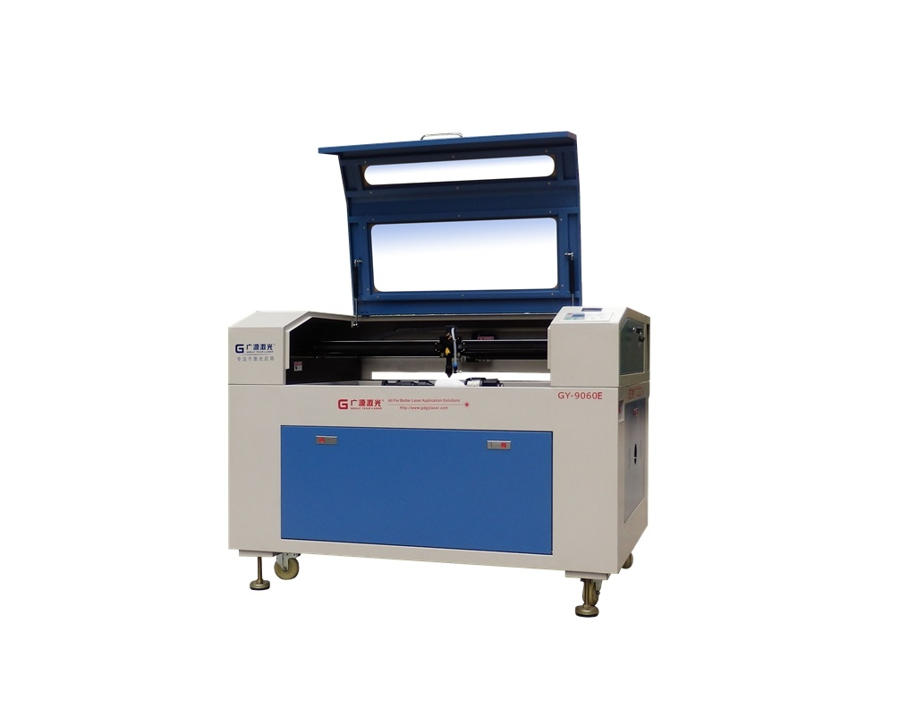 9060e CO2 Laser Cutting and Engraving Machine