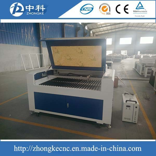 CO2 Laser Engraving Machine for Acrylic MDF Plywood