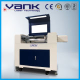 CO2 Laser Engraving&Cutting Machine for Plastic 5030 40W Vanklaser