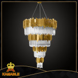 Hotel Project Decorative Crystal Chandelier (KA1623-625)