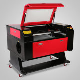 60W CO2 Laser Tube Laser Engraver Cutting Machine