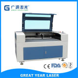 Concave-Convex Wood Laser Engraving Machine