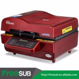 Freesub 3D Pneumatic Heat Rosin Press Machine, 3D Heat Press Machine