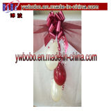 Business Christmas Gift Wedding Balloon Top Decoration (W1082)
