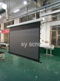 High Quality Anti-Light Screen for Laser TV Electric Projector Screen