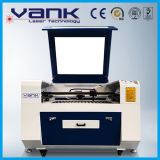 CO2 Laser Engraving&Cutting Machine for Plastic 1200*900mm/1300*900mm/900*600mm 80W/100W/130W/150W Vanklaser
