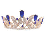 High Quality Wedding Rhinestone Tiaras