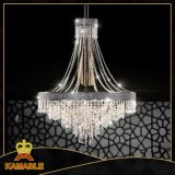 Hotel Project Decoration Crystal Lighting Chandeliers (KA0824)