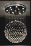 Beautiful Ceiling Lighting with K9 Crystal for Home or Hotel