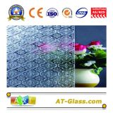 3mm-6mm Flora Patterned Glass