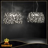 New Product Modern Iron Pendant Lamp (H0027/S/C)