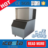 1ton Automatic Cube Ice Machine with Crystal Ice