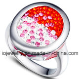 Custom Made Wholesale Fashion 316L Stainless Steel Ring