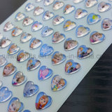 Wholesale Cartoon Crystal Rhinestone Diamond Sticker for Kids