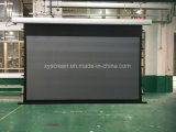 3D Sliver 3.0 High Gain Motorized Projector Screen Electric System