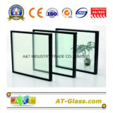 6A, 9A, 12A Insulated Glass with Toughened Glass/Low-E Glass/Float Glass