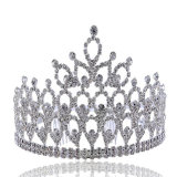 Wedding Bulk Princess Rhinestone Crystal Beauty Crowns & Tiaras