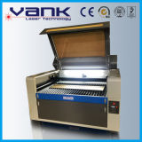 CO2 Laser Engraving and Cutting Machine China 1390 100W, 130W, 150W for Wood Acrylic Glass Leather Cloth Paper