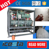 Crystal Tube Ice Maker Appliance for Sale 60t/24hrs