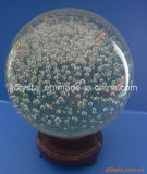 Crystal Bubble Ball for Table Decoration