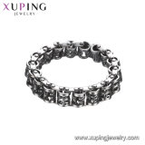 74 Xuping Fashion Jewelry Stainless Steel Bracelet