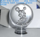 40mm Special Sport Style Bubble Crystal Dresser Knobs