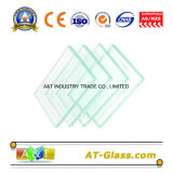 3mm-19mm Ultra Clear Glass/Low Iron Glass