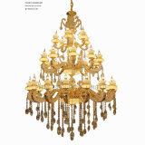 Crystal Chandelier for Home and Hotel Lighting Lam...