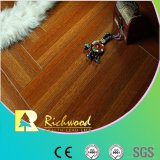 12.3mm AC4 Crystal Cherry Water Resistant Laminated Flooring